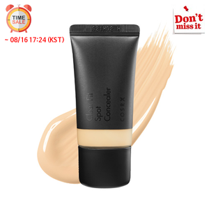 [COSRX] Clear Fit Spot Concealer #21 Smoother Matte Coverage Natural Ingredients
