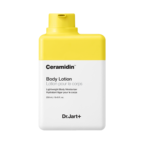 [Dr.jart] Ceramidin Body Lotion
