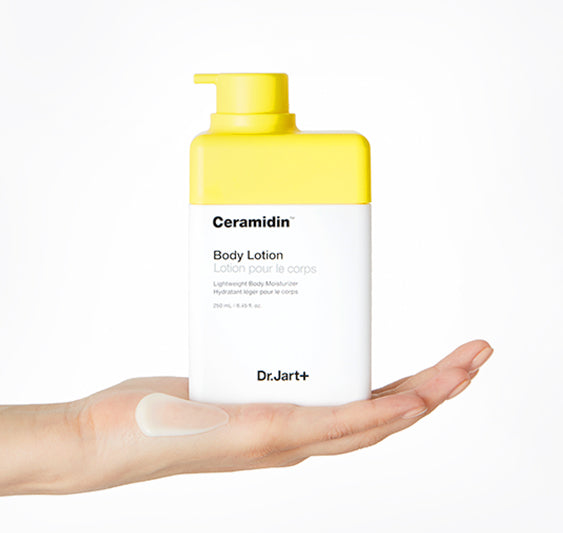 Load image into Gallery viewer, [Dr.jart] Ceramidin Body Lotion