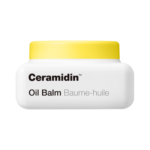 Load image into Gallery viewer, [Dr.jart] CERAMIDIN OIL BALM, 1.4oz