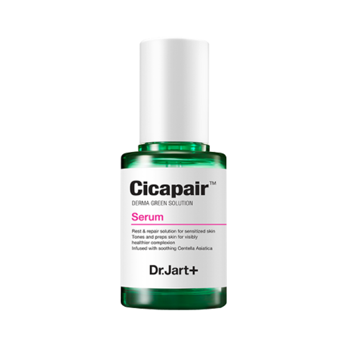 [Dr.jart] Cicapair Serum 30ml For All Types Of Skin Repairs And Moisturise