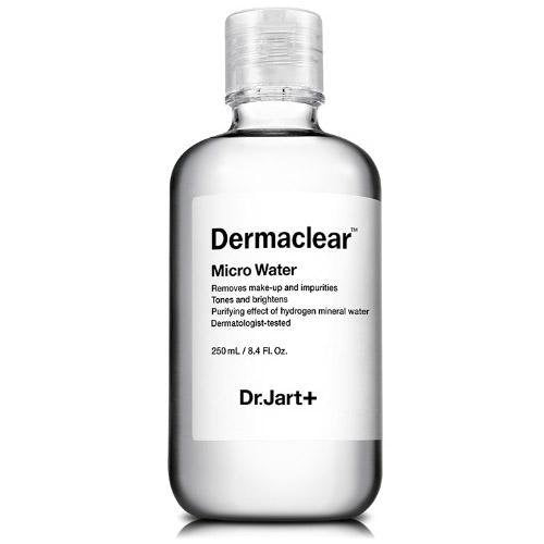 [Dr.jart] Dermaclear™ Micro Water 250ml 8.4oz Brightens And Tones Skin-Frinedly