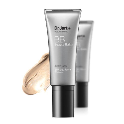 [Dr.jart] Silver Label Plus Rejuvenating Beauty Balm 40ml Full Coverage Skin-Friendly All Natural Ingredients