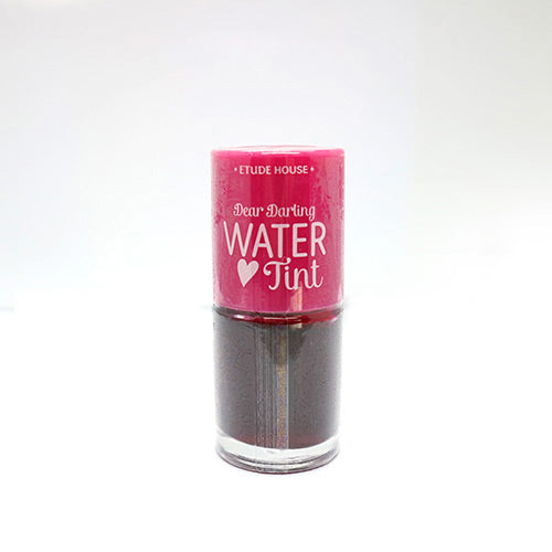 [Etude house] Dear Darling Water Tint Bright Vivid Color Lip Tint with Moisturizing Pomegranate & Grapefruit Extract to Hydrate your Lips