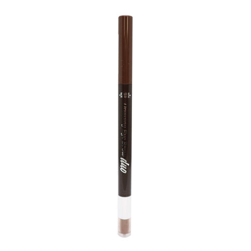 [Etude house] Drawing Eye Brow Duo Long Lasting Browcara and Highlighter for Soft Textured Natural Daily Look Eyebrow Makeup