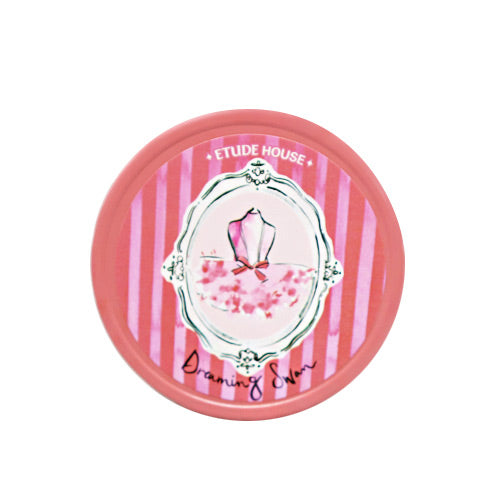 [Etude house] Dreaming Swan Eye and Cheek #03 (Arabesque Rosy) Natural Looking Breathable Feel Cream Blush Lightweight Blusher and Cheek Color, Cruelty-Free Face Contour Blushes