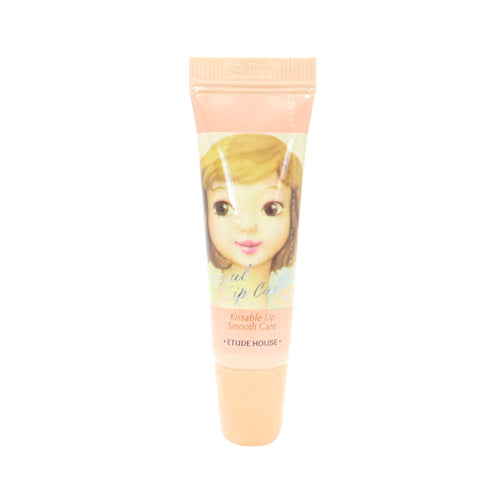 [Etude house] Kiss Full Lip Care Lip Scrub Multipurpose Balm Plumping Sugar Exfoliator Moisturizing