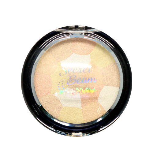 [Etude house] Secret Beam Highlighter Shimmer Makeup Illuminator, Long Lasting Waterproof, Glow Bronzer