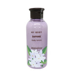 [Innisfree] My Body Body Lotion 300ml Rich Nutrition Of Shea Butter Abundant Moisture Of Hyaluronic Acid