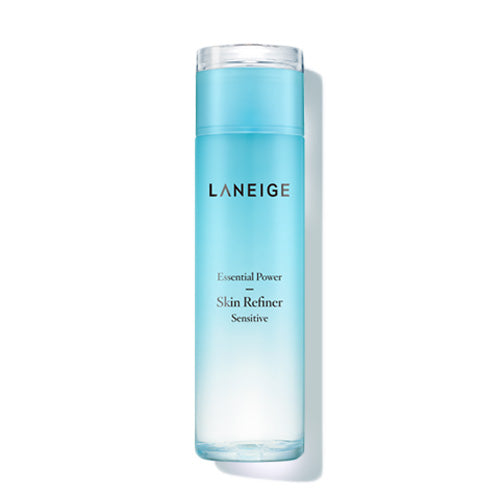 Load image into Gallery viewer, [Laneige] Essential Power Skin Refiner Sensitive 200ml Fragrance-Free, Alcohol-Free And Color-Free System