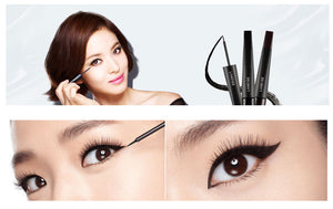 [Laneige] Gel Liquid Liner #01 Black Melting Gel, Long-lasting Formula
