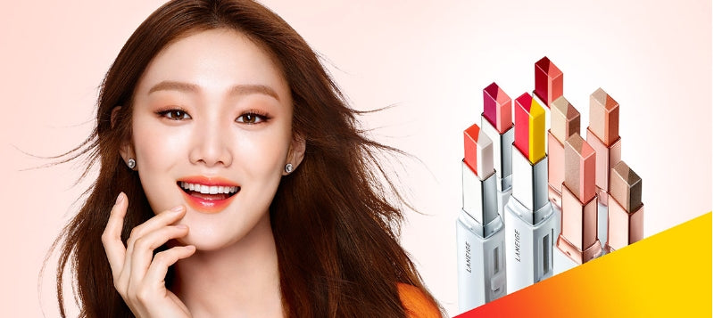 [Laneige]Two Tone Lip Bar No. 05 Daring Darling Eye-Catching Ombre Lips