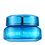 [Laneige] Water Bank Eye Gel Rich Moisture Boosting System Intense Hydration Skin Perfecting Hydro Ionized Mineral Water