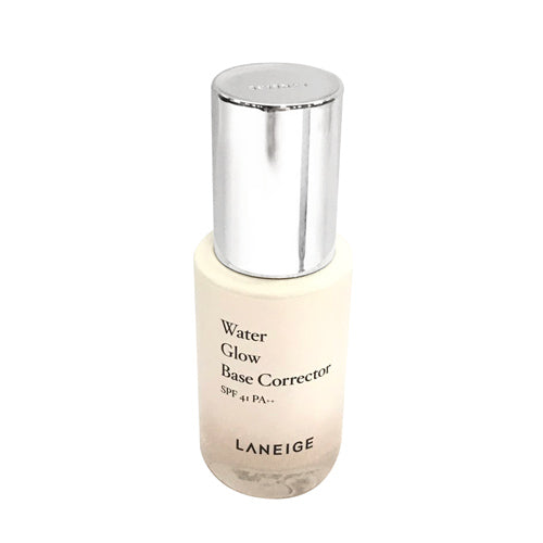[Laneige] Water Glow Base Corrector SPF 41 PA++ Low-viscosity Texture Comfortable Sensation
