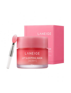 Load image into Gallery viewer, [Laneige]Lip Sleeping Mask 20g Scrub, Moisturizer, Balm