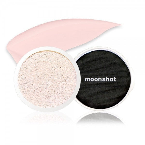 Load image into Gallery viewer, [Moonshot] Moonflash Cushion Milky Pink Texture