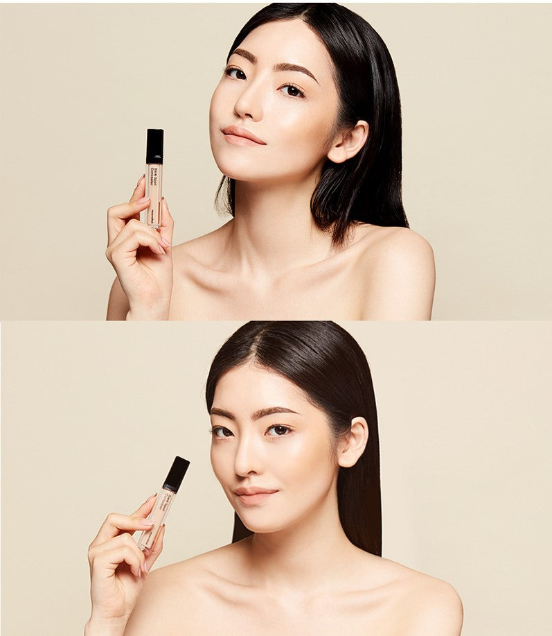 Load image into Gallery viewer, [Moonshot] Dark Spot Concealer with Whitening Essence Long-Lasting Excellent Coverage Stay All Day No Crease Foundation