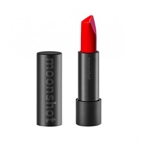 [Moonshot] Lip Feat #S112 The Red Or #S210 Peach and Cream