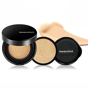 [Moonshot] Microfit Cushion #101 Special Pack Bright Skin Tone With Anti-Darkening Formula