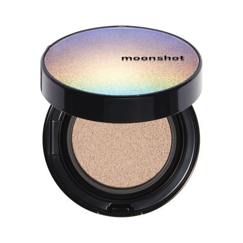 [Moonshot] Micro Setting Fit Cushion Long-Lasting Buildable Light Weight Deep Hydration with Aquilegia Extract Microfit Technology