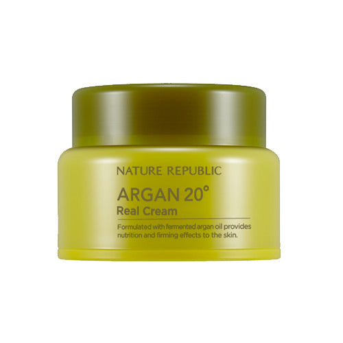 [Nature Republic] Argan 20 real Cream