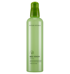 Load image into Gallery viewer, [Nature Republic] BEE VENOM Toner 150ml For Acne Skin