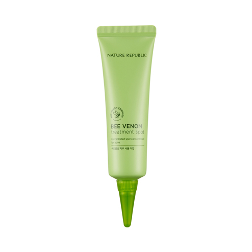[Nature Republic] Bee Venom Treatment Spot 30ml For Acne Skin