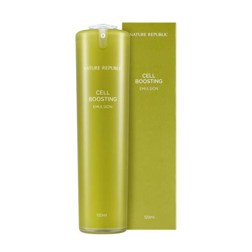 [Nature Republic] Cell Boosting Emulsion