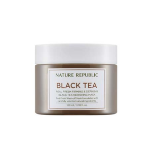[Nature Republic] Real Fresh Mask