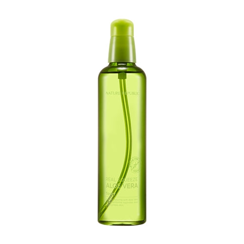 [Nature Republic] Real Squeeze Aloe Vera Toner 150ml