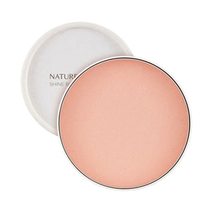 Load image into Gallery viewer, [Nature Republic] Shine Blossom Blusher #01 Pink Blossom