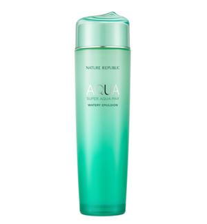 [Nature Republic] Super Aqua Max Watery Emulsion 150ml