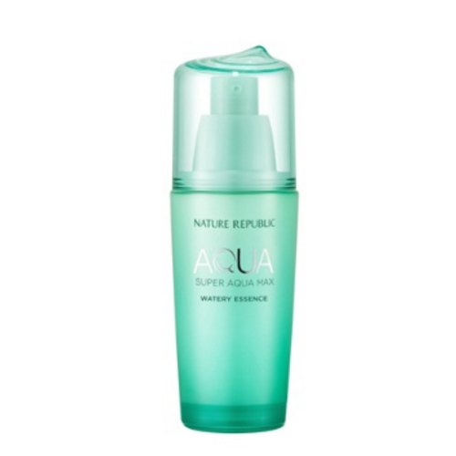 Load image into Gallery viewer, [Nature Republic] Super Aqua Max Watery Essence 42ml (New)