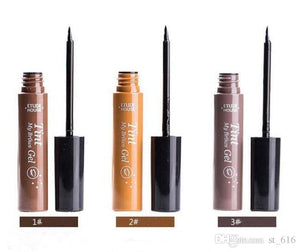 [Etude house] My Brow Tint Gel Long-Lasting Eyebrows With Care Ingredients | Natural And Elegant Colors
