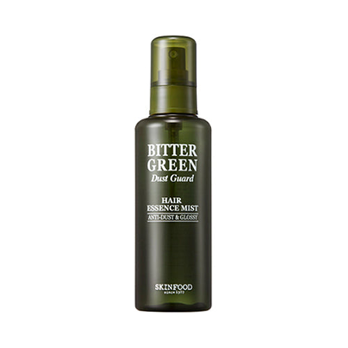 [Skinfood] Bitter Green Dust Guard Hair Essence Mist Suppleness to Damaged Hair
