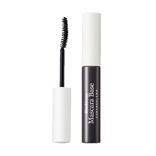 [Skinfood] BlackBean Mascara Volumizing and Conditioning Mascara with Olive Oil to Build Fuller Lashes, Clump-, Smudge- and Flake-Free,