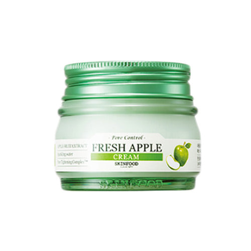 [Skinfood] Fresh Apple Cream 63ml