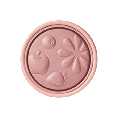 [Skinfood] Fresh Fruit Mellow Blush Long-Lasting Skin-Friendly