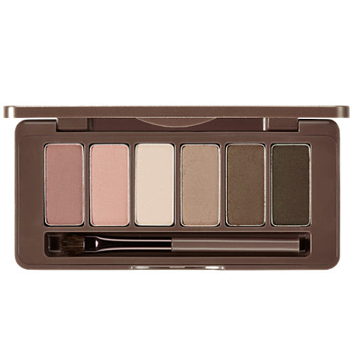[Skinfood] Mineral Sugar Blend Eyes Micro Powder And Slip-Sliding Powder Palette