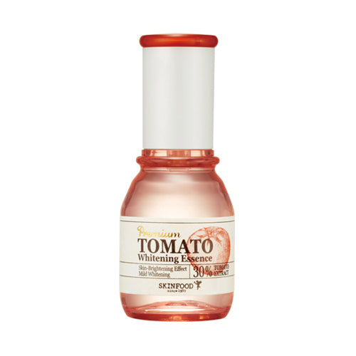 [Skinfood] Premium Tomato Whitening Essence 50g Blemish-Free And Clear