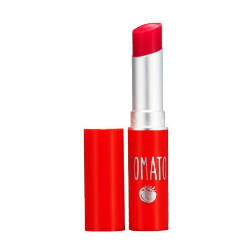 [Skinfood] Tomato Jelly Tint Lip Smooth Moisturizing Lipstick