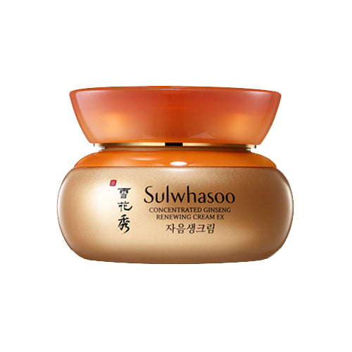 [Sulwhasoo] Concentrated Ginseng Renewing Cream