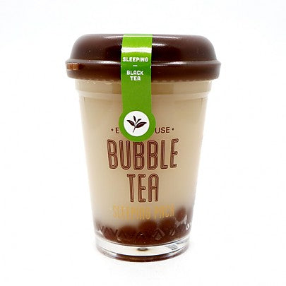 Etude house Bubble Tea Sleeping Pack Moisturized And Elastic