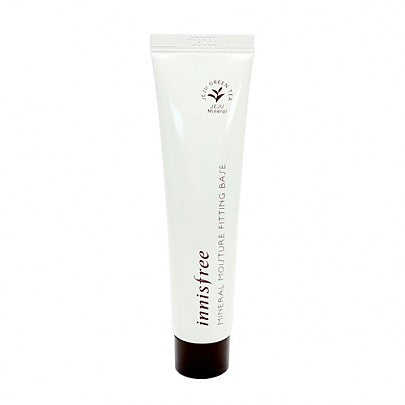 Load image into Gallery viewer, [innisfree] Mineral Make Up Base 40 ml +UV Blocks Jeju Mineral Moisture Balance