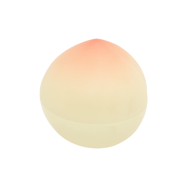 [Tonymoly] Peach hand cream (Fruit) Anti-wrinkle Ingredients Youthful Looking Smooth Hands
