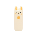 [Tonymoly] Pocket Bunny Perfume Bar #01 Easy Application Refreshing Perfume Petite Bunny Gloss Bar Moisturizing Convenient
