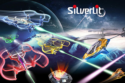 Mookie Toys becomes official UK partner for Silverlit