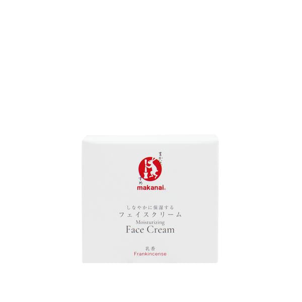 Makanai - Face Cream 30g