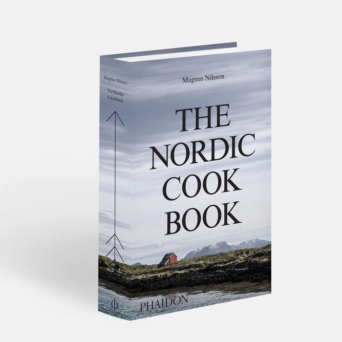 The Nordic Cookbook Magnus Nilsson