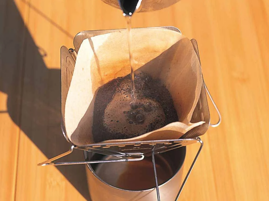 Snow Peak - Folding Coffee Dripper